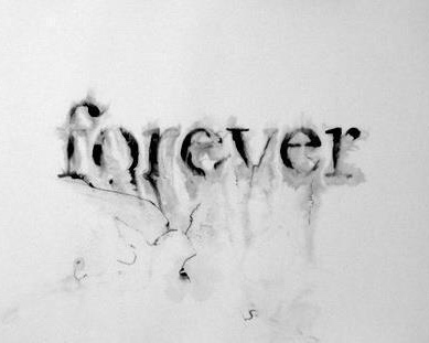 forever.